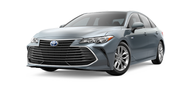 New Toyota Avalon Hybrid at Germain Toyota of Columbus