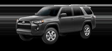 New Toyota 4Runner at Germain Toyota of Columbus