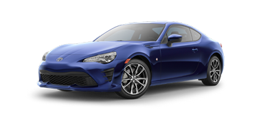 New Toyota 86 at Germain Toyota of Columbus