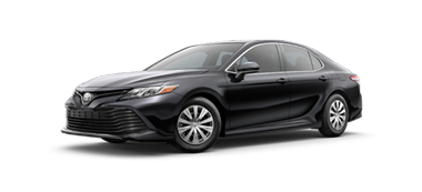 New Toyota Camry at Germain Toyota of Columbus