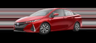 New Toyota Prius Prime at Germain Toyota of Columbus