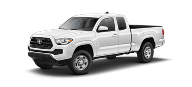 New Toyota Tacoma at Germain Toyota of Columbus