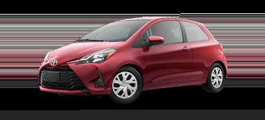 New Toyota Yaris at Germain Toyota of Columbus