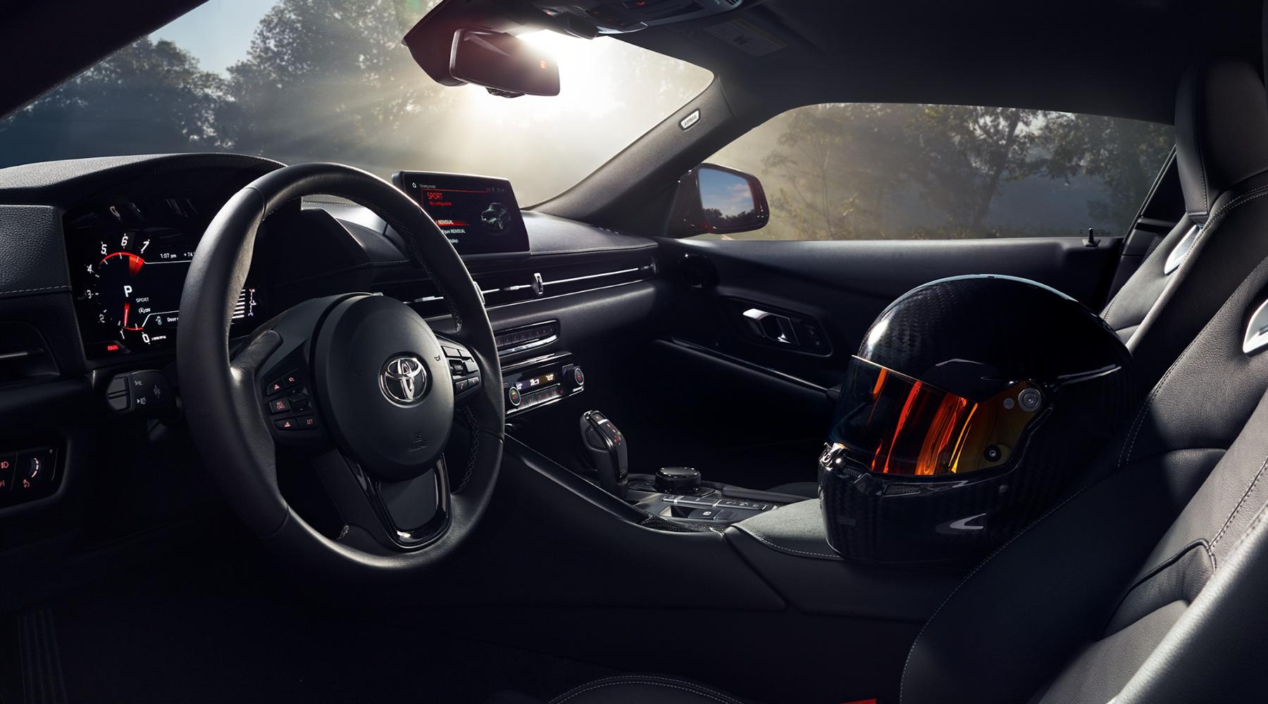 2020 Toyota Supra Specs, Engine, Interior | Toyota in