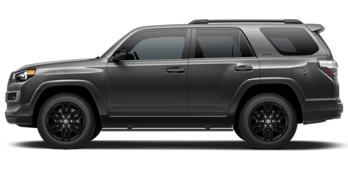 Toyota 4Runner Limited Nightshade Special Edition