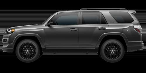 2020 Toyota 4runner Specs Review Pricing Trims Germain Toyota Of Columbus