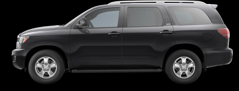 Toyota Sequoia SR5