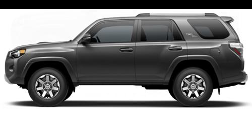 Toyota 4Runner TRD Off-Road Premium