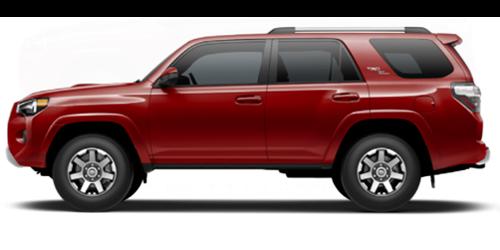 Toyota 4Runner TRD Off-Road