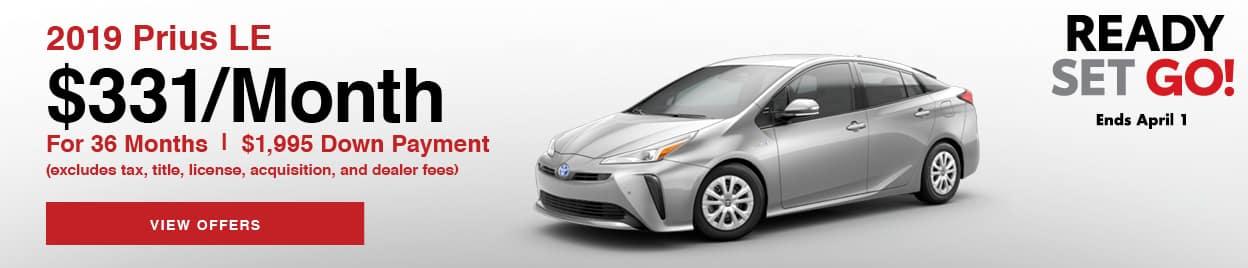 New Amp Used Toyota Dealership In Columbus Ohio Germain