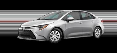 New Toyota Corolla at Germain Toyota of Columbus