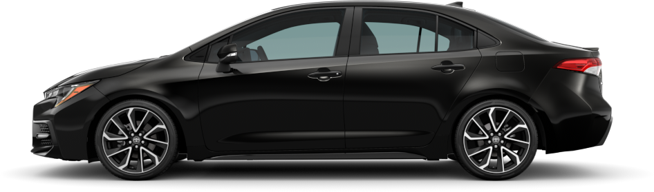 Toyota Corolla SE 6MT