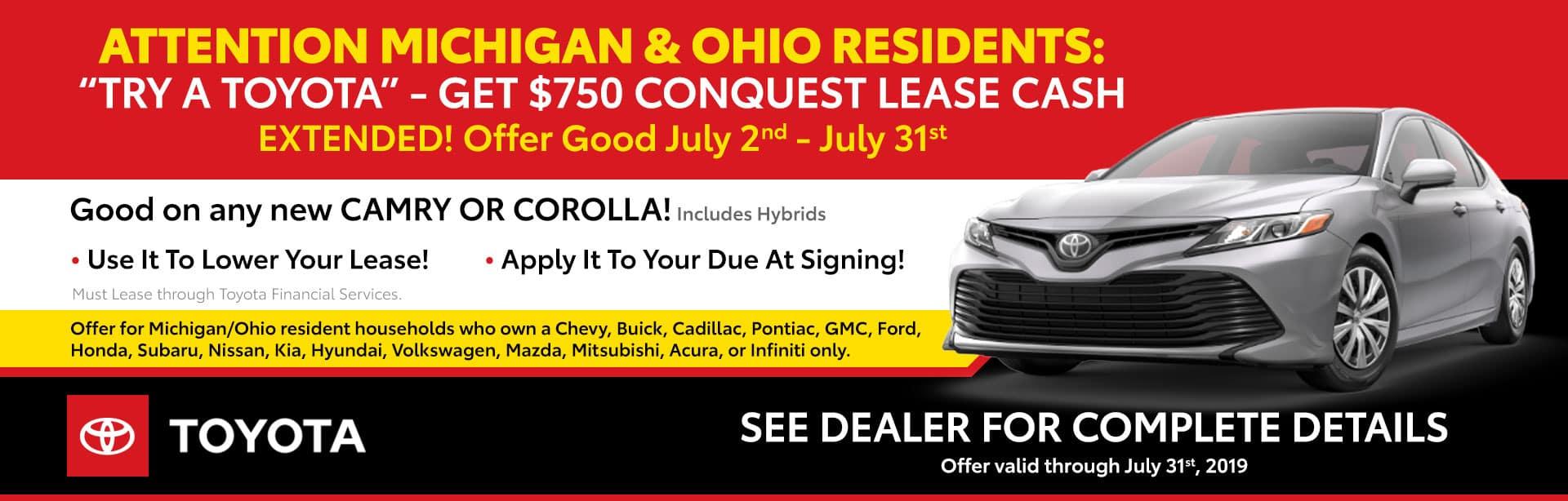 Toyota Dealership Dayton Ohio >> New Used Toyota Dealership In Columbus Ohio Germain Toyota