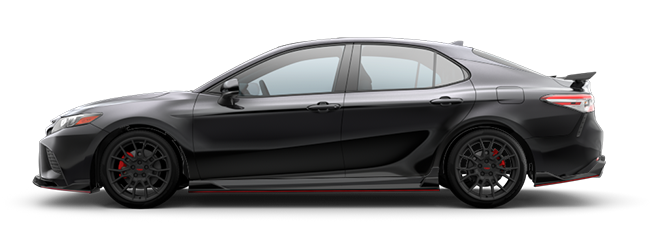 Toyota Camry SE Nightshade Edition