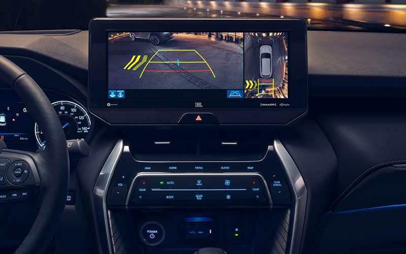 Toyota Venza Advanced Technology Package