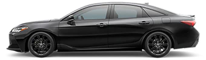Toyota Avalon XSE Nightshade Edition