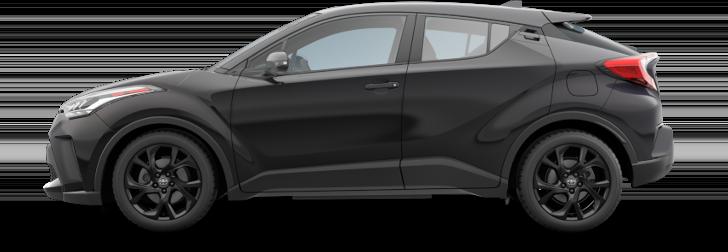 Toyota C-HR Nightshade Edition