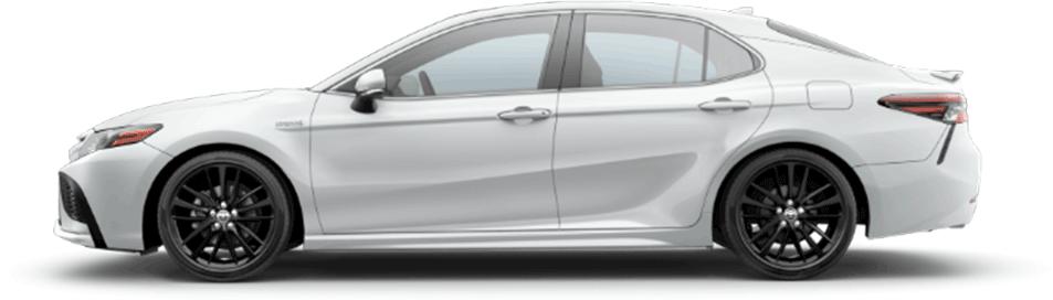 Toyota Camry Hybrid XSE
