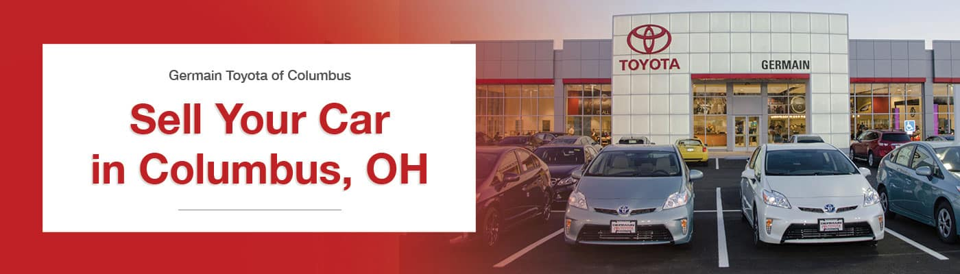 Sell Your Car in Columbus, OH