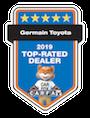 2019 #1 dealer
