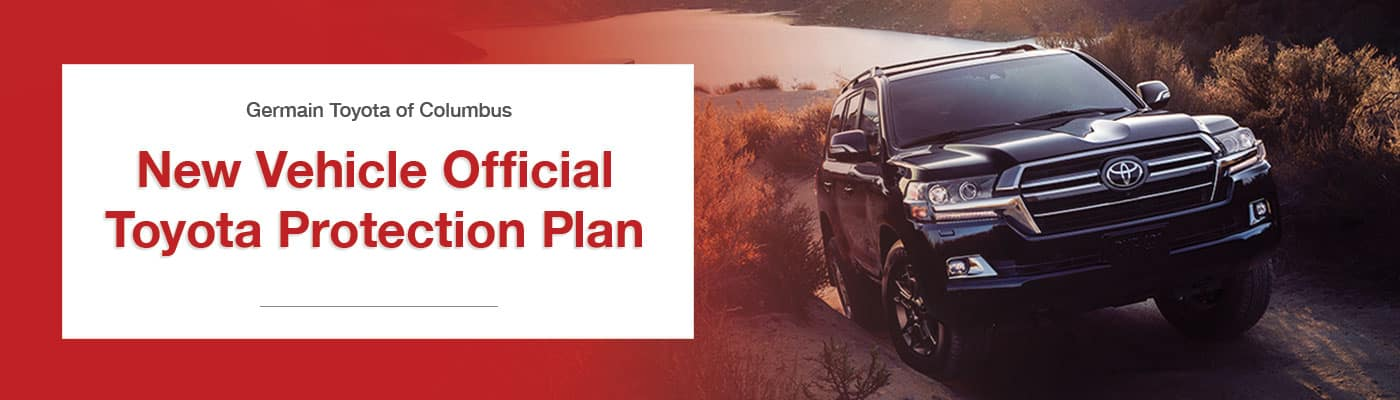Finance Products Content - Germain Toyota of Columbus