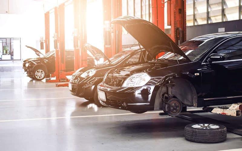 Premier Performance Vehicle Service Contract