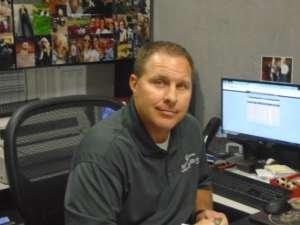 Eric Acree