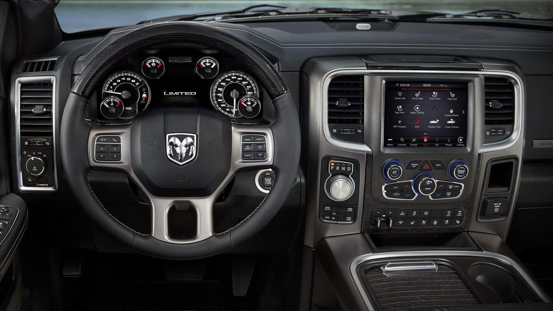2018 Ram 1500 Dash