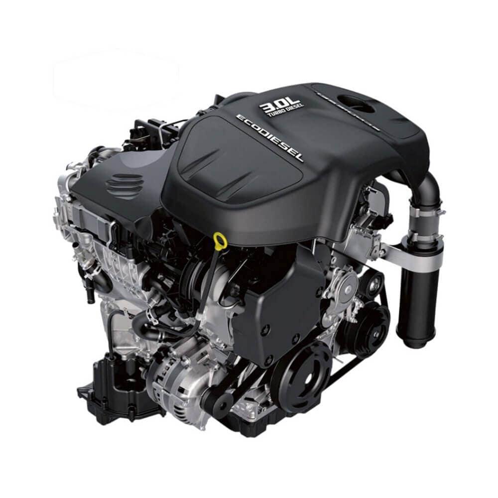 RAM 1500 EcoDiesel 3.0L V6