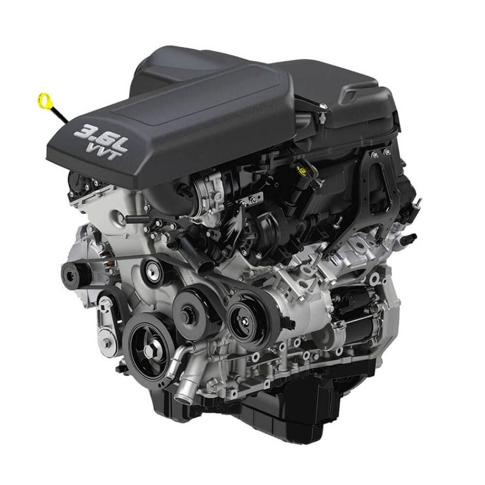 RAM Penstastar 3.6L V6