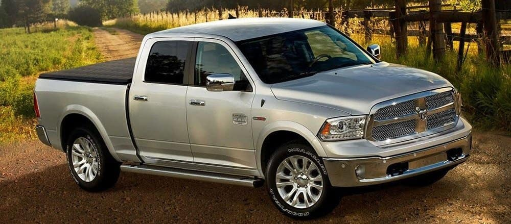 Best Truck Lease Deals >> What Are the 2018 RAM 1500 Configurations? | Green Dodge ...
