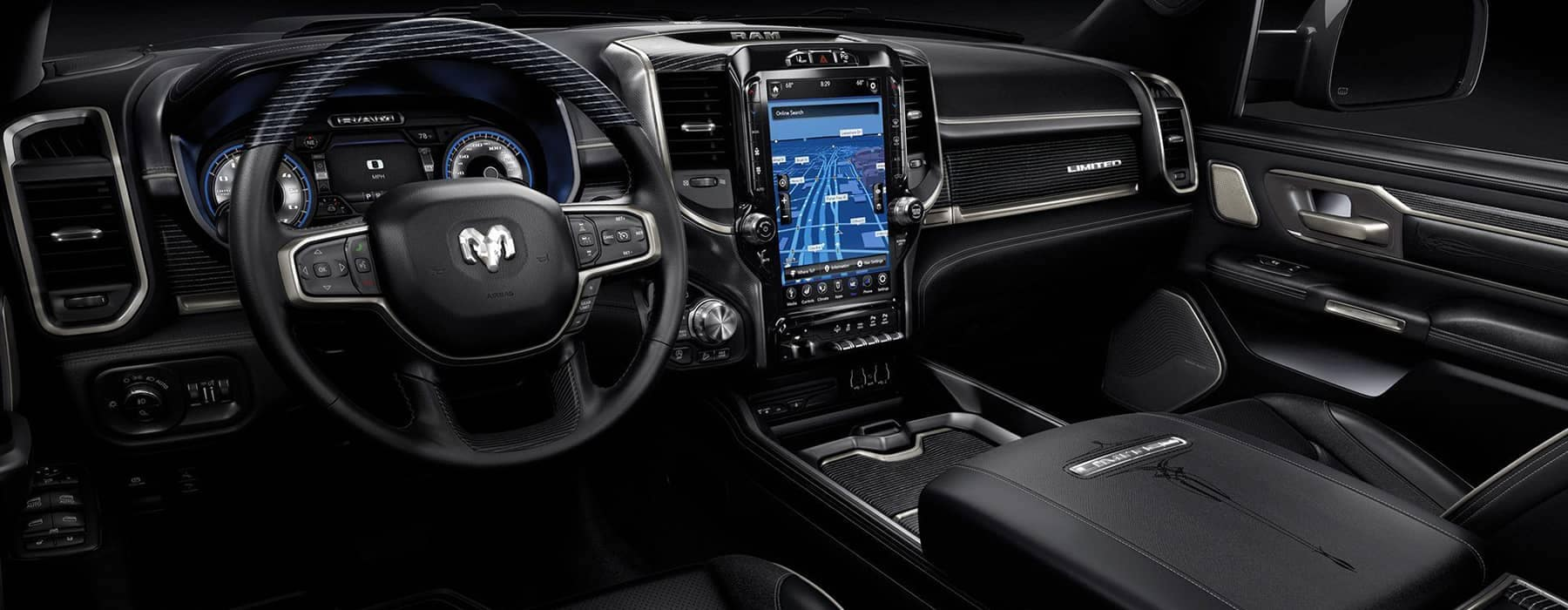 Why You Need Uconnect | Android Auto | Apple CarPlay ...