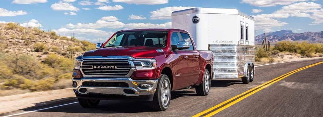 Ram 1500 Towing Capacity >> 2019 Ram 1500 Towing Capacity Green Dodge