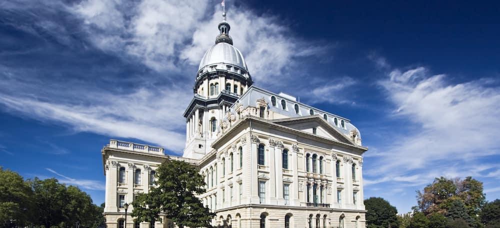 Springfield Capitol Building