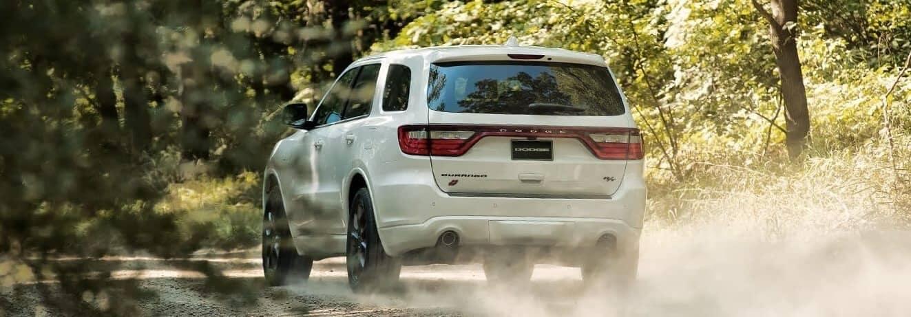 2020 Dodge Durango exterior