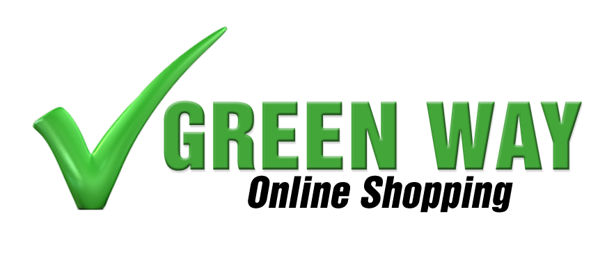 green way online shopping