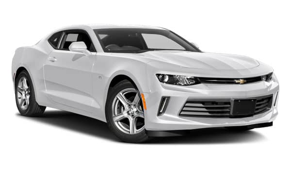 Compare The 2017 Chevrolet Camaro To The 2017 Ford Mustang