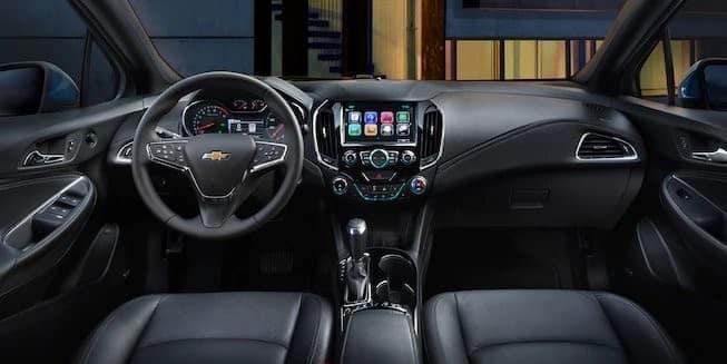 2018 Chevrolet Cruze(2)