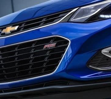 2018 Chevrolet Cruze(4)
