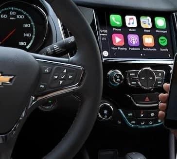 2018 Chevrolet Cruze(6)