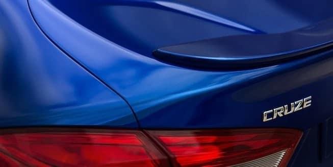 2018 Chevrolet Cruze(7)