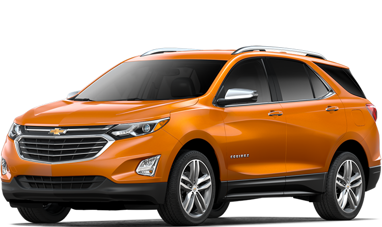 2019 Chevrolet Equinox Specs Features Price Gregg Young