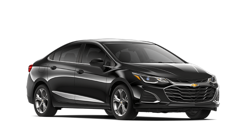 2019 Chevy Cruze Hero Image