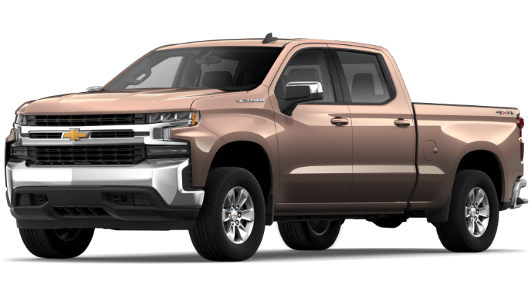 Oakwood 2020 Chevy Silverado 1500 LT