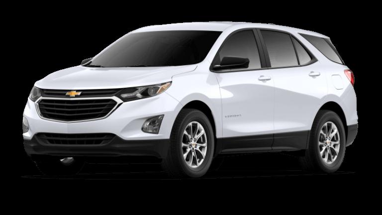 2020 Chevy Equinox L
