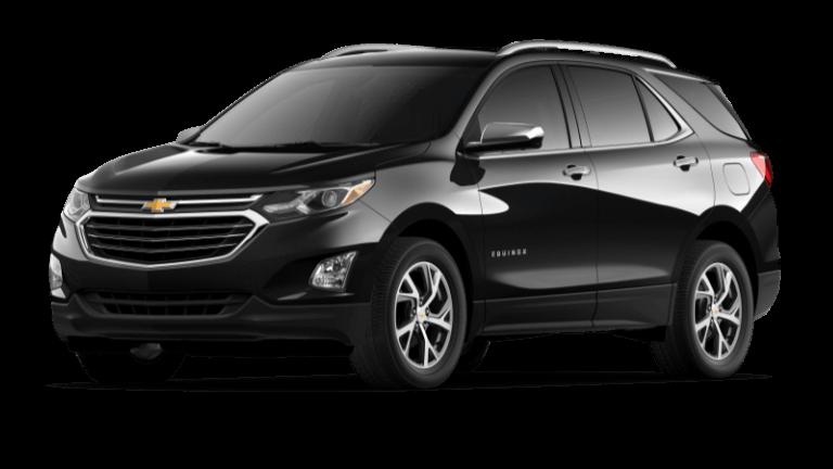 2020 Chevy Equinox Premier