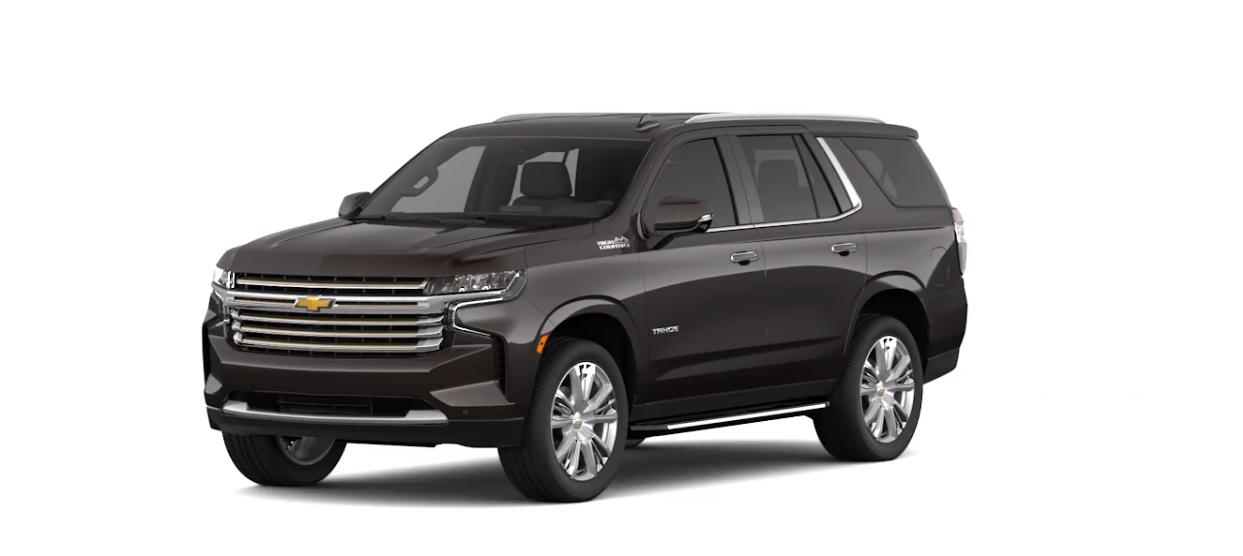 2021 Chevy Tahoe preview image