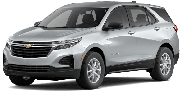 2022 Chevy Equinox LS