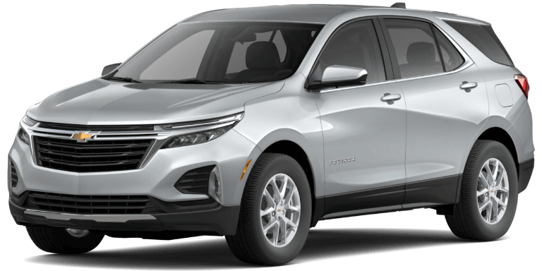 2022 Chevy Equinox LT