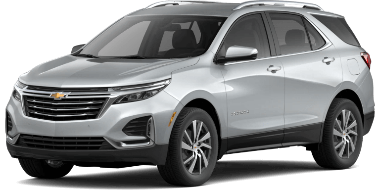 2022 Chevy Equinox Premier